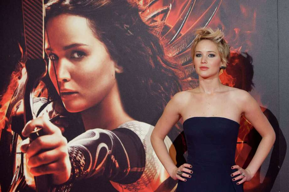 """The Hunger Games: Catching Fire""(2013)Expires: September 30 Photo: Abraham Caro Marin, Associated Press / AP"