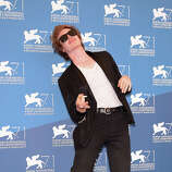 Caleb Landry Jones attends the 'Heaven Knows What' photocall during the 71st Venice Film Festival on August 29, 2014 in Venice, Italy.
