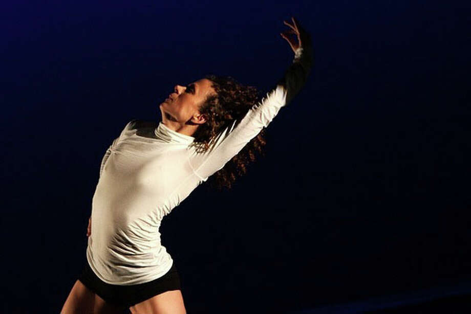 Acclaimed dancer Elizabeth Parkinson, of New Milford, is among the artists who will appear in ìSo In Love ó With The American Musicalî on Saturday, Sept. 13, in Bethlehem. Photo: Contributed Photo / The News-Times Contributed
