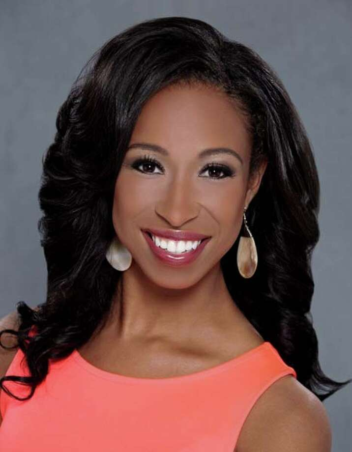 Miss Delaware - Brittany LewisTalent: Jazz danceCareer goal: To host a political TV showPlatform: Domestic violence awareness Photo: Miss America Organization