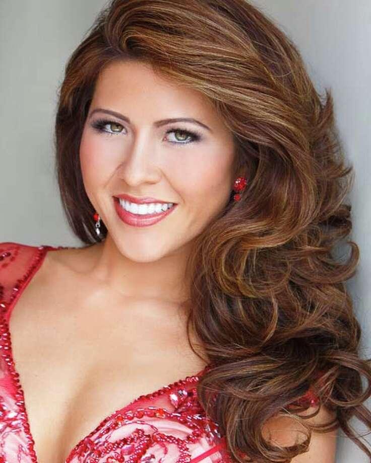 Miss Illinois - Marisa BuchheitTalent: Operatic vocalCareer goal: Professional opera singerPlatform: From STEM to STEAM: Keeping the Arts in Education Photo: Miss America Organization