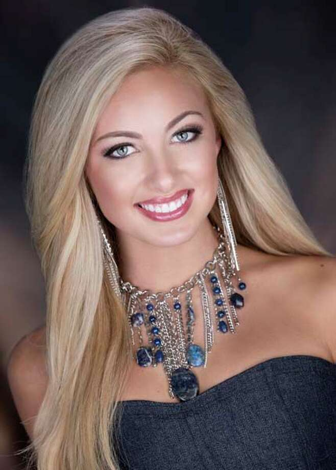 Miss Florida - Victoria CowenTalent: Lyrical danceCareer goal: Medical device marketing and salesPlatform: Once Chance, One Choice, Inc. Photo: Deanna Meredith, Miss America Organization