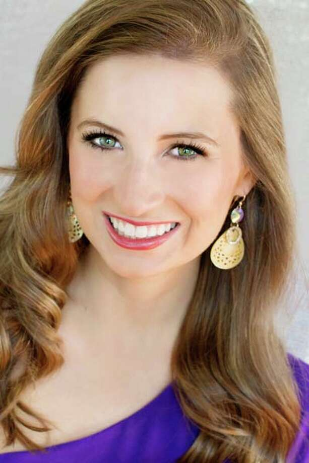 Miss Massachusetts - Lauren KuhnTalent: Self-arranged piano performanceCareer goal: Dental specialty practice in a low-income communityPlatform: Empowering Women Through Education Photo: Miss America Organization