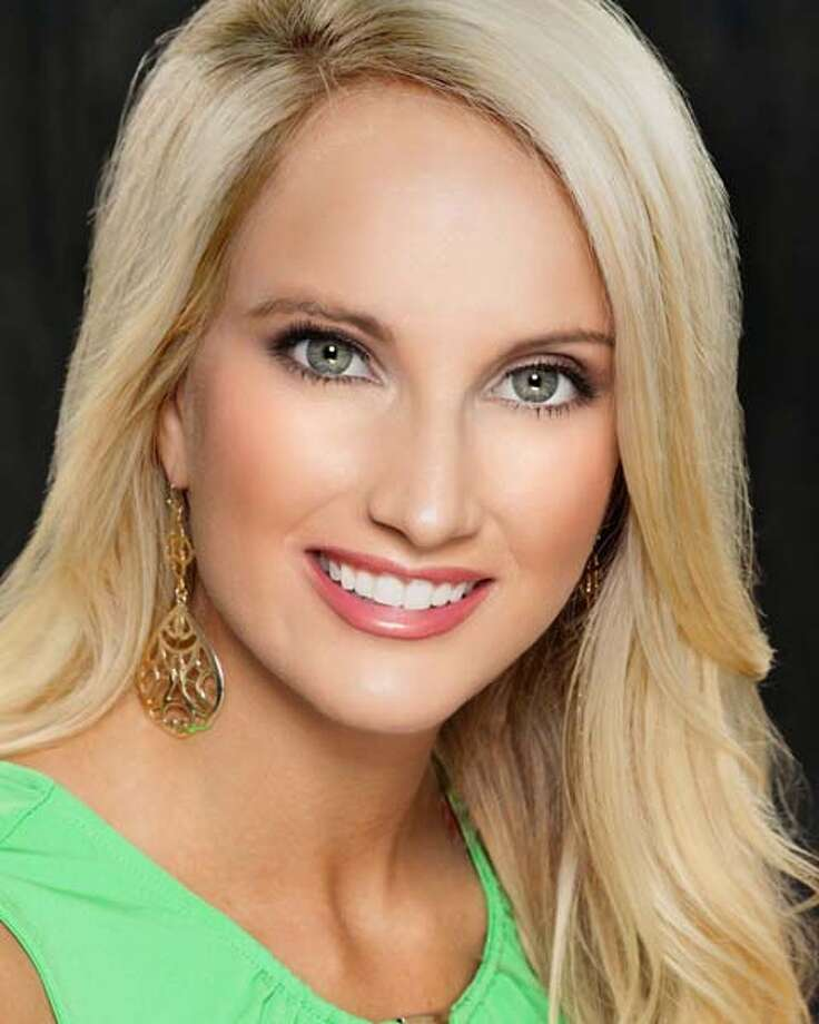 Miss Maryland - Jade KennyTalent: Ballet en pointe Career goal: Sports agentPlatform: The Rainbows Organization  Photo: Mary Pat Kelley, Miss America Organization / Photography by Dale, LLC
