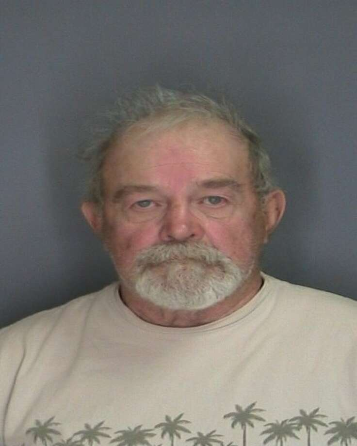 David W. Bain faces three counts each of manslaughter and criminally negligent homicide in connection with a 2013 crash that killed three people. (Montgomery County sheriff's department)