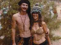 For its fortieth anniversary the Texas Renaissance Festival released a handful of photos from its earliest days on the grounds. As you can see, not much has changed beyond the hairstyles.