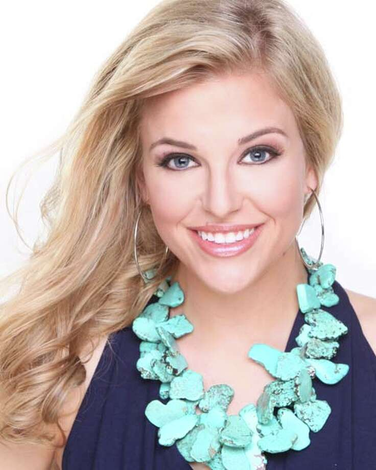 Miss New Mexico - Jessica BursonTalent: DanceCareer goal: DermatologistPlatform: Planting the Seeds of A Better Tomorrow  Photo: Miss America Organization