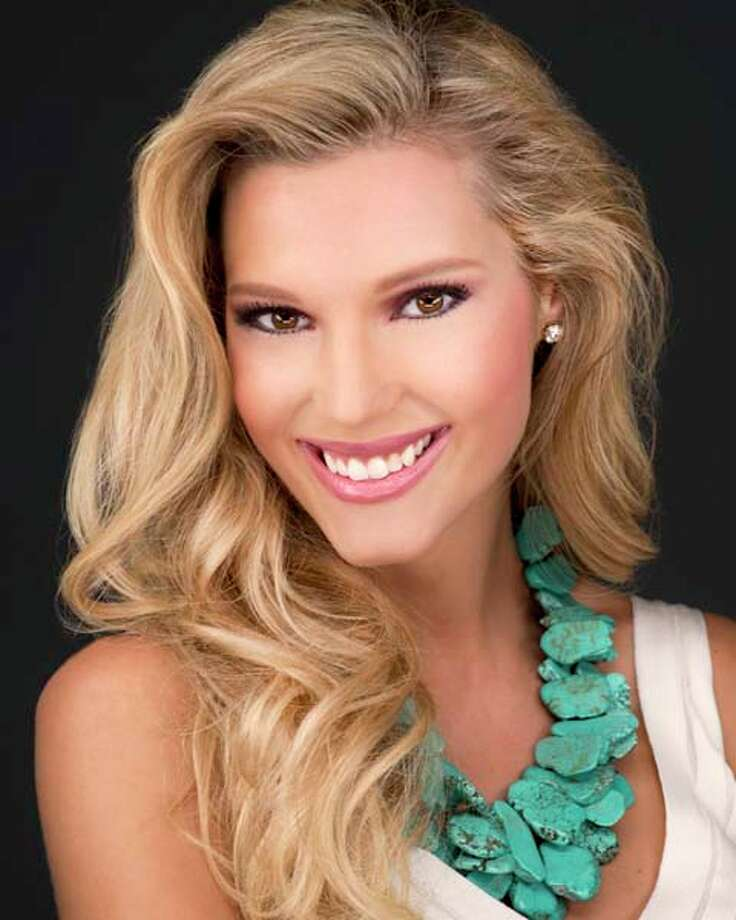Miss Missouri - Jessica HartmanTalent: Jazz danceCareer goal: National news broadcasterPlatform: Leaders of Tomorrow: Empowering Youth through 4H Photo: Miss America Organization / Leigh Thompson