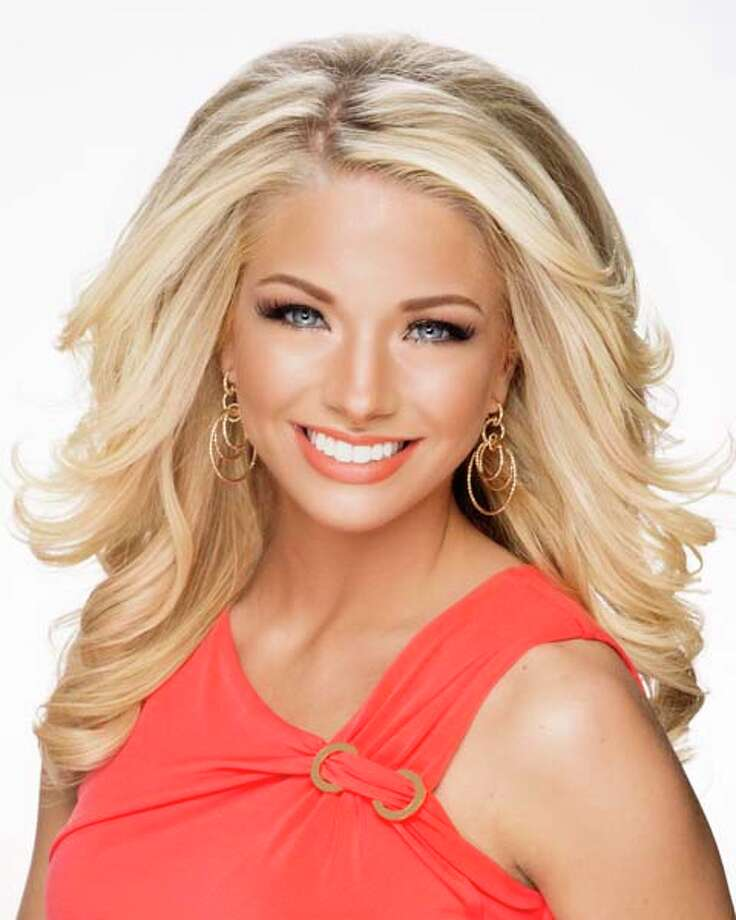 Miss Tennessee - Hayley Lewis Talent: Vocal Career goal: Executive director of a nonprofitPlatform: Children's Miracle Network Photo: MICHAEL GOMEZ, Miss America Organization / Michael Gomez 2012