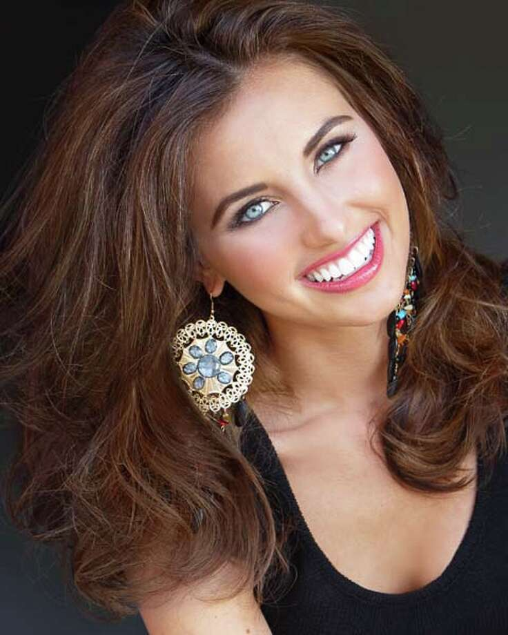 Miss Ohio - Mackenzie Bart Talent: VentriloquismCareer goal: Broadcast meteorologistPlatform: Universal Newborn Screening: The STEM of It Photo: Miss America Organization