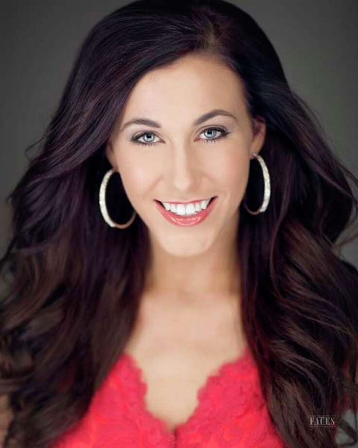 Miss Utah - Karlie Major Talent: Jazz danceCareer goal: Public relations specialistPlatform: Get Real: Using Media Smarts to Promote Positive Body Image Photo: Miss America Organization