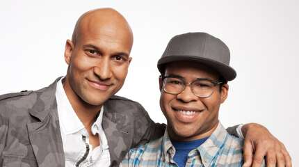 'Key & Peele's' season premiere is on Wednesday, September 24th at 9:30 pm on Comedy Central.
