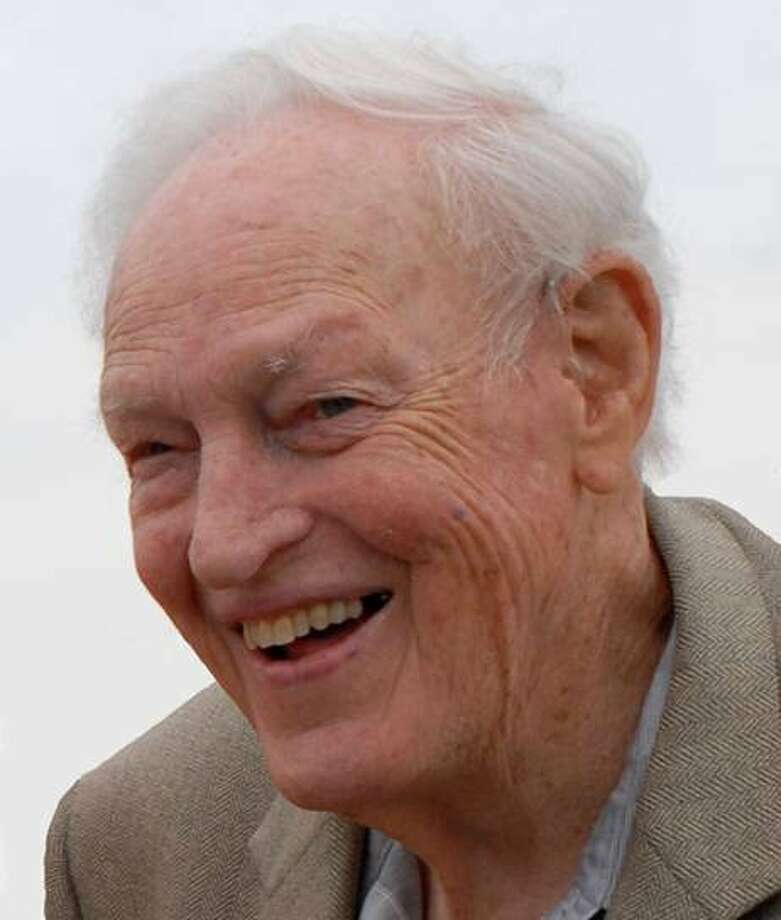 Rye Kelley, central to the development of downtown Palo Alto, also wrote plays, poetry. Photo: Gina Kelley