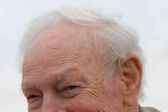 Ryland Kelley in 2010.