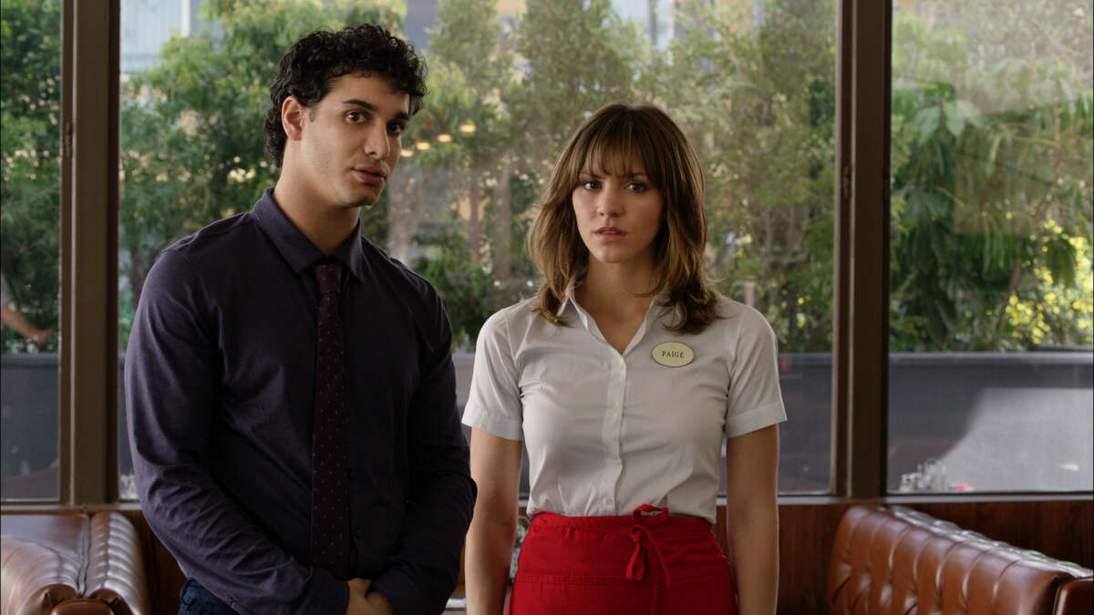 Winner: 'Scorpion' (8 p.m. Mondays, KENS) Rating: 8.3. CBS' new hour about misfit geniuses recruited by the government to solve national and global crises has struck a chord with S.A. viewers. The lovely Katharine McPhee as their more street-wise helpmate may be another factor. The time slot, right after the most successful comedy on television,