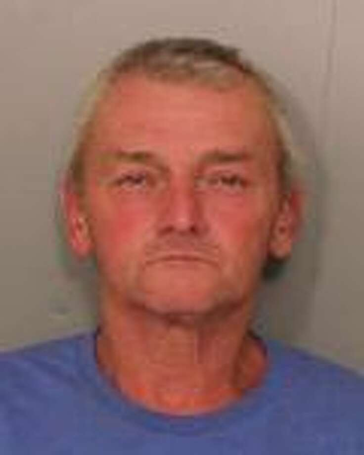 Wayne R. Weeden, 57, of Hoosick Falls. (State Police)