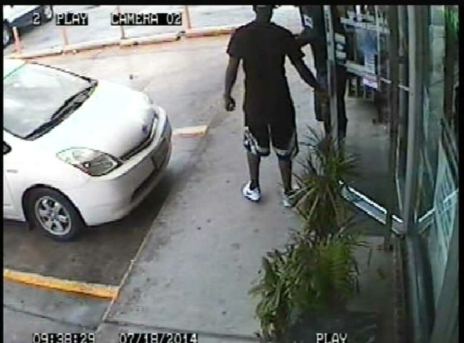 Surveillance photo/HPD
