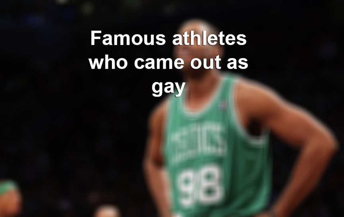 Michael Sam made history in 2014 by becoming the first openly gay player to be drafted into the NFL. See other famous athletes who have come out in this slideshow.