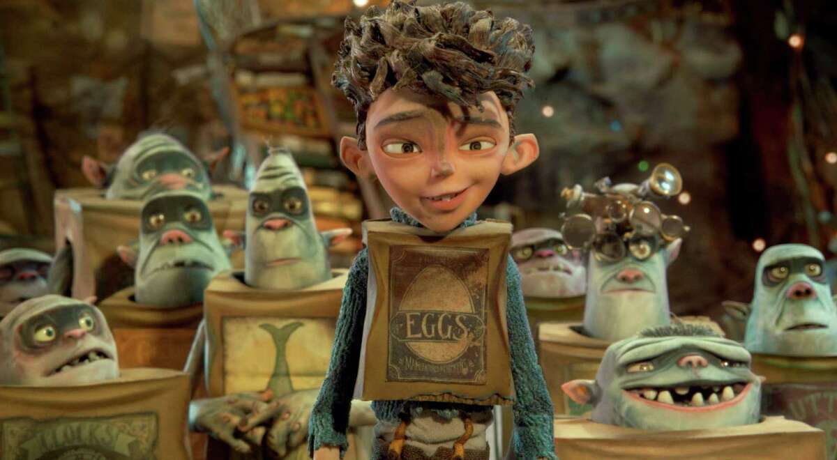 """'The Boxtrolls' Date: Sept. 26 Buffet equivalent: Pineapple upside-down cake Analysis: The latest stop-motion entry from the Laika animation studio, makers of the superb """"Coraline"""" and underrated """"ParaNorman."""" A boy who is raised by strange underground-dwelling trolls tries to find a place in society. The film has a Victorian look, with the studio's most intricate production design yet. Best of all, there appears to be a pretty good story nestled in all the visual wonder. The lead character, a teen named Eggs, must pass himself off as a human and save his friends. Based on the book """"Here Be Monsters."""" Best-picture odds: 12-1"""