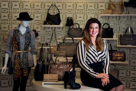 Elaine Turner of the Elaine Turner women's accessories chain is expanding her business, which she owns with her husband, Jim Turner, to 10 boutique stores this fall. Items include footwear, jewelry, handbags and apparel.