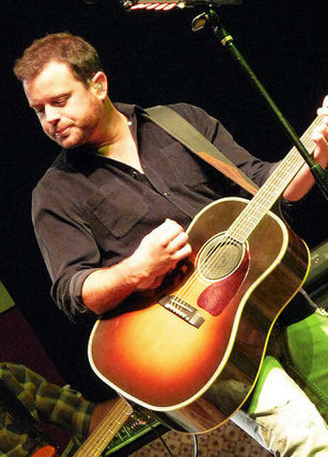 """Wade Bowen believes he has a masterpiece in """"Wade Bowen: If We Ever Make It Home."""" Photo: Courtesy Photo"""