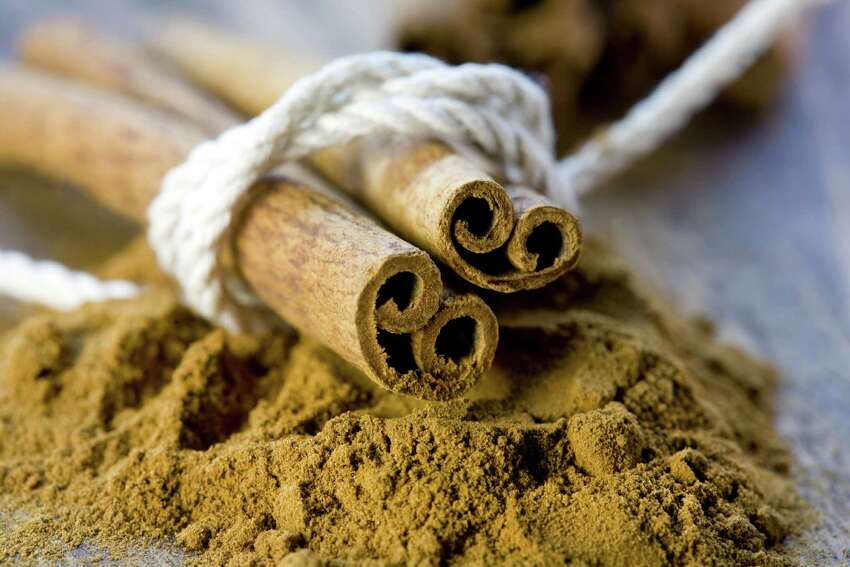 Cinnamon, Ground Defects: 1) Insect filth - Average of 400 or more insect fragments per 50 grams. 2) Rodent filth - Average of 11 or more rodent hairs per 50 grams. Significance: Aesthetic