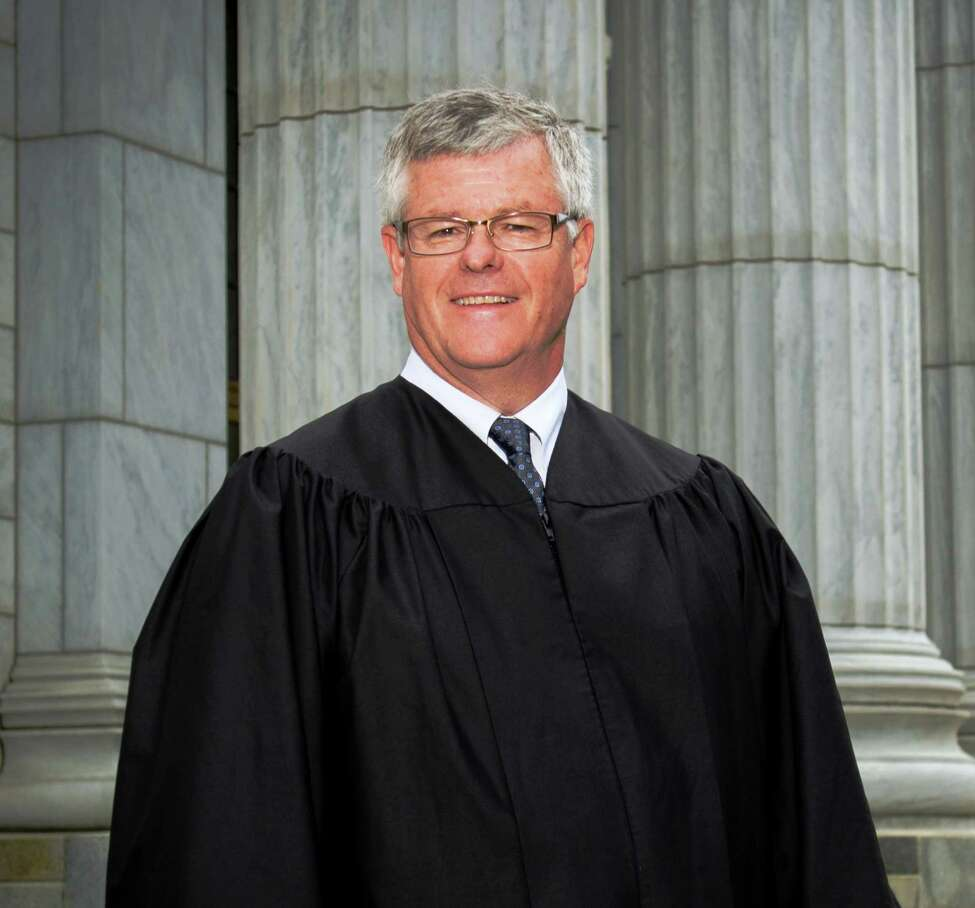 Richard Sherwood is a candidate for Albany County Surrogate's Court judge. (Photo provided)