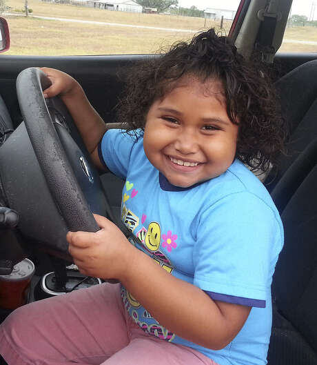 Nayely Bermudez Beltran and her mother came to the United States in July. Photo: Courtesy Photo