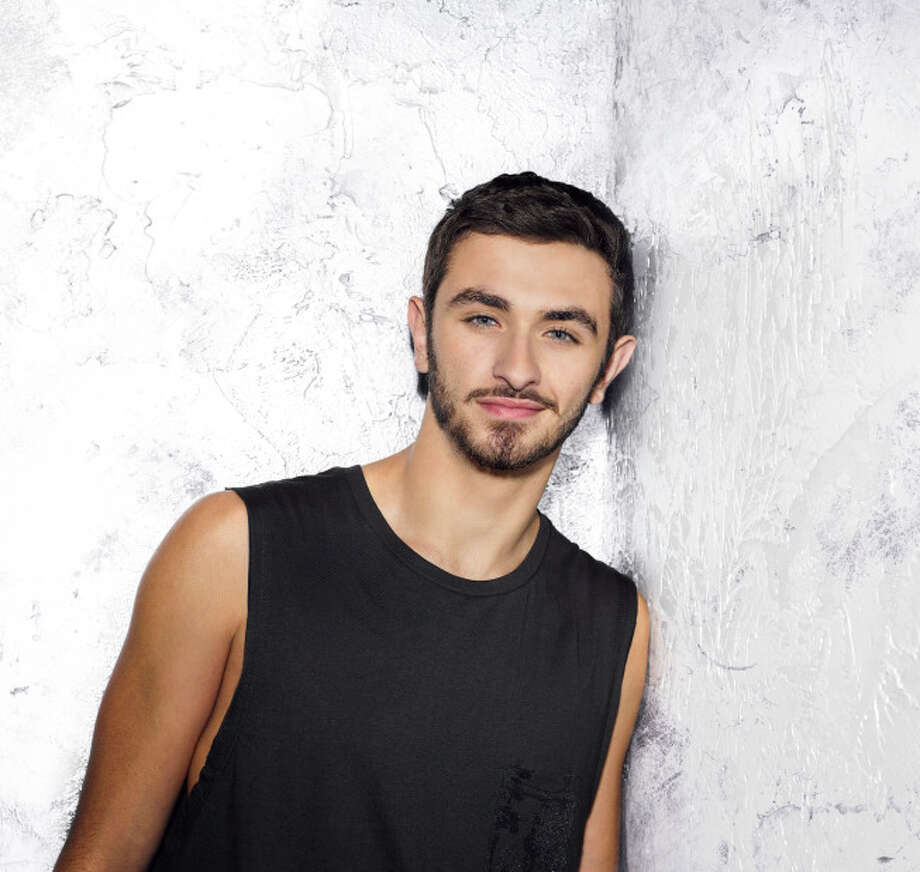 SO YOU THINK YOU CAN DANCE: Top 20 contestant Ricky Ubeda (18), is a Contemporary dancer from Miami, FL, on SO YOU THINK YOU CAN DANCE airing Wednesday, June 25 (8:00-10:00 PM ET/PT) on FOX. ©2012 Fox Broadcasting Co. CR: Brooklin Rosenstock/FOX Photo: FOX / 1