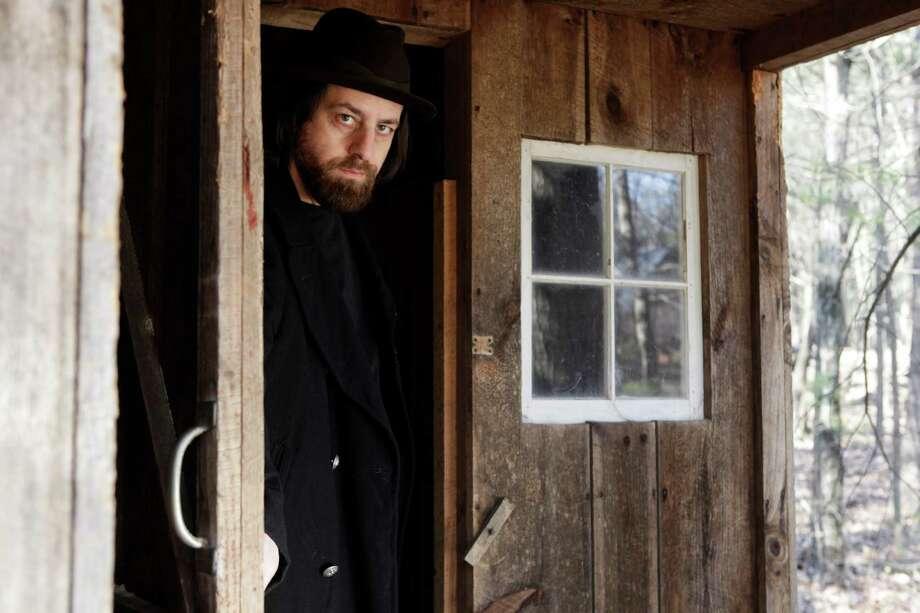 Sean Rowe (Marius Bugge)