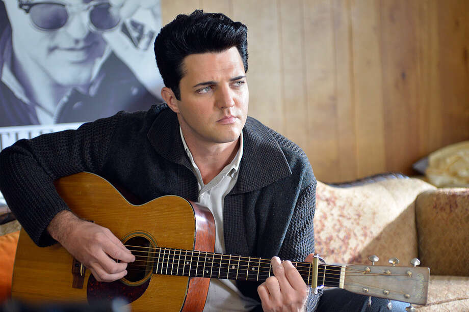 """Blake Rayne plays musically talented twins separated at birth in """"The Identical."""" Photo: Freestyle Releasing / ONLINE_YES"""