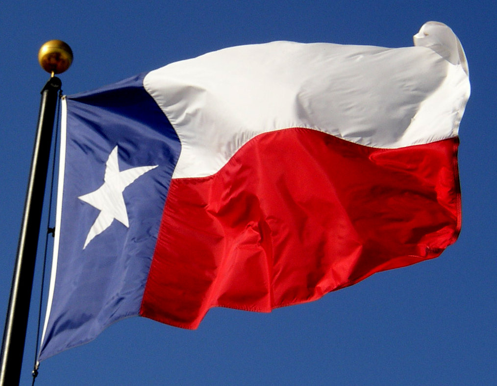 If it wasn t for Texas the  Texas