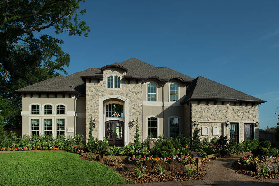 Sienna Plantation spotlights Toll Brothers' move-in ready ...