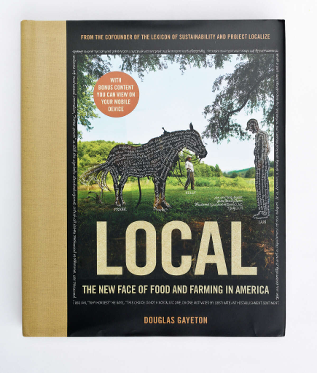 """""""Local"""" by Douglas Gayeton."""