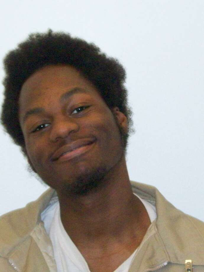 Durrea Davenport, pictured in a Department of Corrections photo. Released from prison in March 2013, Davenport is now charged in a shooting at a Beacon Hill park.