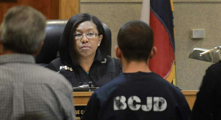 During nearly 22 years in the 289th District Court, Judge Carmen Kelsey has often displayed troubling behavior. Photo: Express-News File Photo / © 2012 San Antonio Express-News