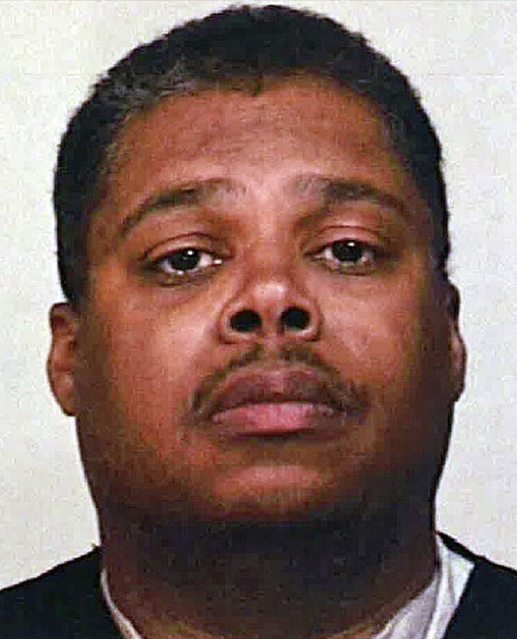 Police said Angelo Younger, 49, intimidated a disabled man into give him money and personal property. Photo: Contributed Photo /  Fairfield Citizen contributed