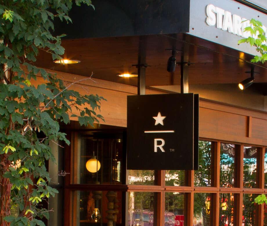 The Starbucks Reserve store in Seattle's University Village. Photo: Francisco Ramos Sabugo Rodriguez, Starbucks / Francisco Ramos Sabugo Rodriguez