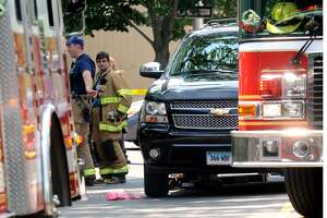 Janice Pielert, 58, of Stamford was struck and killed by an SUV driven by Natalie Gainer  at the intersection of Hoyt and Summer streets in  Stamford, Conn. around 12:45 p.m. Monday, July 21, 2014.  Police said Pielert who was crossing Hoyt Street. The SUV was heading south on Summer Street and turning east on Hoyt Street when it hit the Pielert.