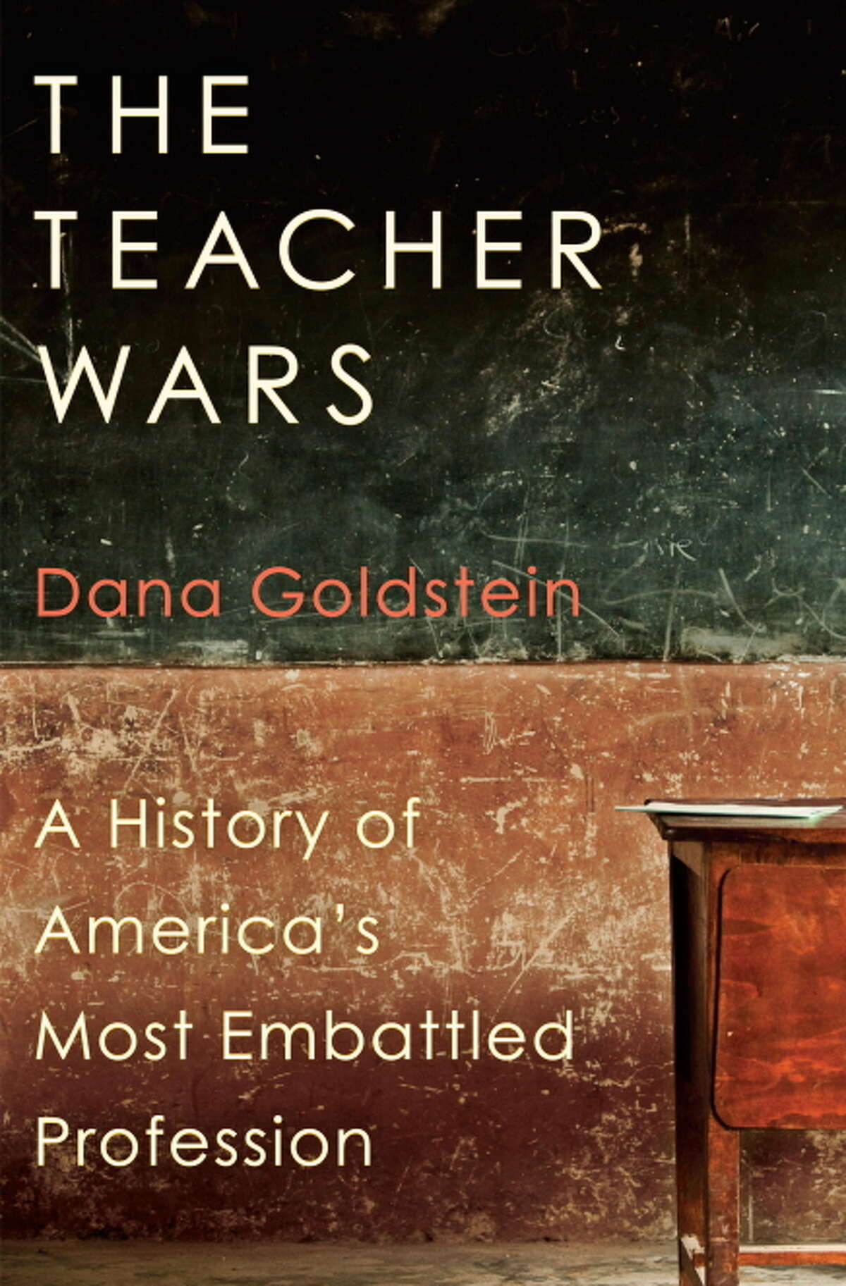 """The Teacher Wars"""