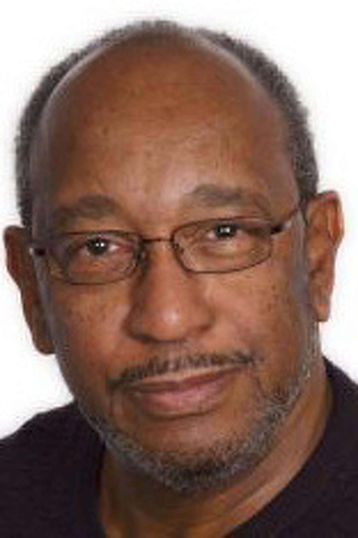 Fred Williams is a San Antonio writer.