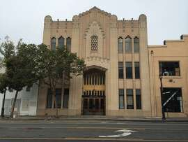Built by the Independent Order of Foresters in 1930, designed by Harold Stoner, the Baha'i Center at 170 Valencia St. is one of San Francisco's most expressive -- and least known -- examples of art deco architecture
