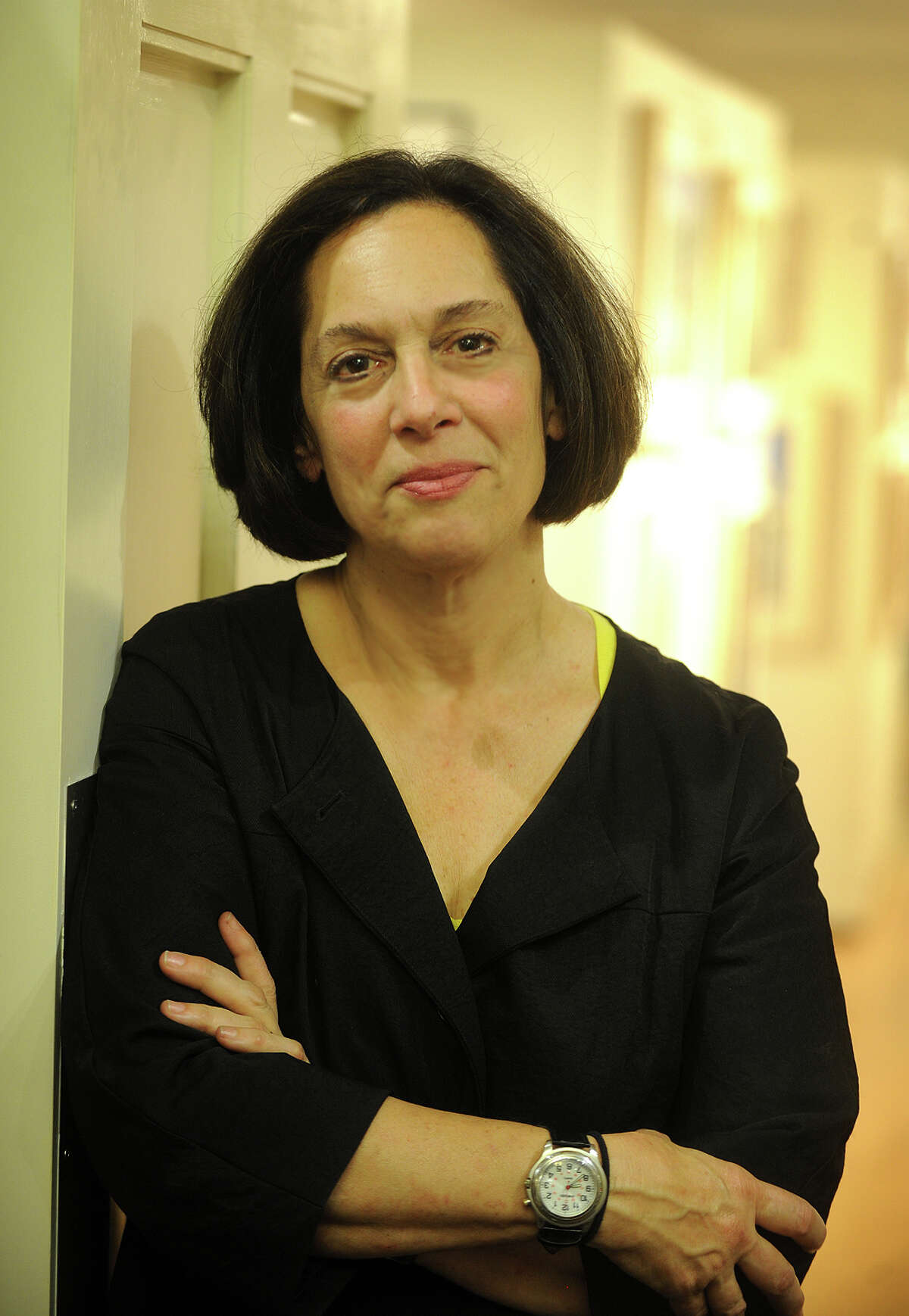 Joette Katz, commissioner for the Department of Children and Families