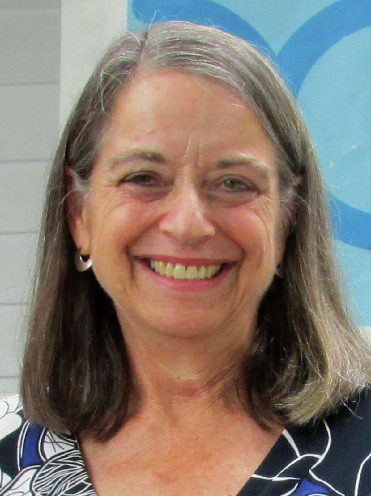 Sherry Perlstein, president and CEO of the Child Guidance Center of Southern Connecticut