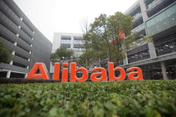 E-commerce company Alibaba Group has its headquarters in Hangzhou, China.
