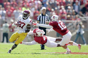 Stanford season mediocre despite defense that has delivered - Photo