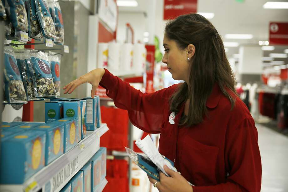 Target to drop CityTarget and TargetExpress names - San Francisco ...