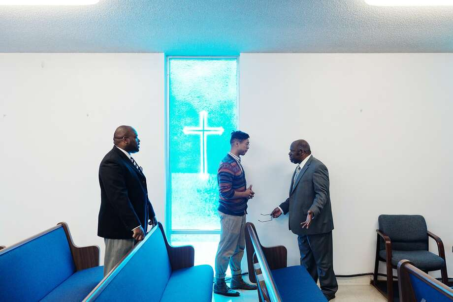 Churches combat health disparities in minorities through outreach