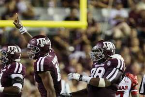 Wait 'til next year? Texas A&M's best chance for an SEC title is now - Photo