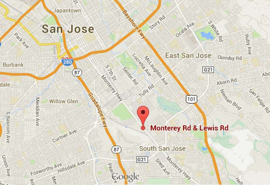 A 6-year-old autistic boy who had been missing for more than 18 hours stumbled into a homeless encampment near Lewis and Monterey roads in San Jose where he was fed until police arrived.